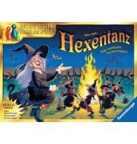 Ravensburger Spiel - Hexentanz