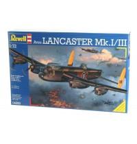 Revell - Avro Lancaster Mk.I/III