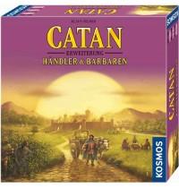 KOSMOS - Catan - Händler und Barbaren 2-4 Spieler