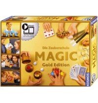 KOSMOS - Die Zauberschule - Magic Gold Edition