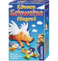 KOSMOS - Können Schweine fliegen? - Mitbringspiel