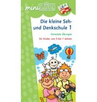 miniLÜK - Die kleine Seh- und Denkschule 1