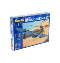 Revell - Hawker Hurricane Mk IIC