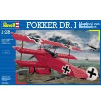 Revell - Fokker Dr.1 Richthofen