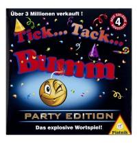 Piatnik - Tick Tack Bumm Party Edition