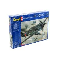 Revell - Messerschmitt Bf 109 G-10