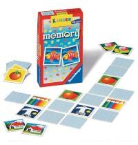 Ravensburger Spiel - Mitbringspiel Kinder memory