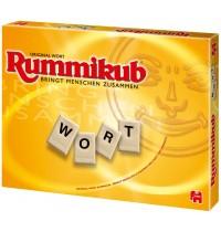 Jumbo Spiele - Wort-Rummikub