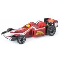 Darda - Fahrzeuge - Formel 1 Rennwagen rot