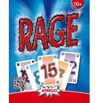 Amigo Spiele - Rage