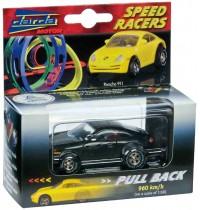 Darda - Fahrzeuge - Porsche 911 schwarz