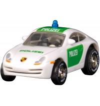 Darda - Fahrzeuge - Porsche Polizei, 8 cm