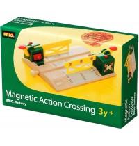 BRIO Bahn - Magnetische Kreuzung