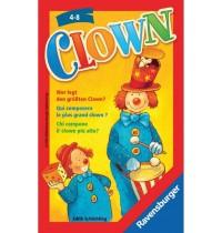 Ravensburger Spiel - Mitbringspiel Clown