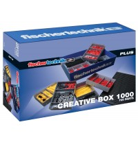fischertechnik - PLUS Creative Box 1000