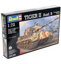 Revell - Tiger II Ausf. B
