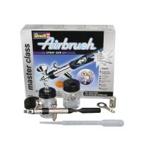 Revell Airbrush - Spritzpistole master class (Flexible)