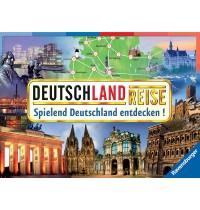 Ravensburger Spiel - Deutschlandreise