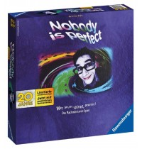 Ravensburger Spiel - Nobody is perfect