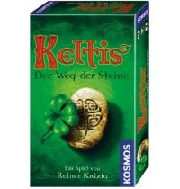 KOSMOS - Keltis - Der Weg der Steine - Mitbringspiel