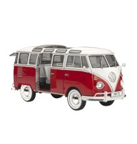 Revell - VW T1 Samba Bus