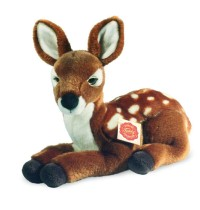Teddy-Hermann - Bambi, 28 cm