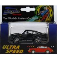 Darda - Fahrzeuge - Porsche 8 cm schwarz