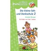miniLÜK - Die kleine Seh- und Denkschule 2