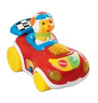 VTech - Baby - 1-2-3 Autospaß