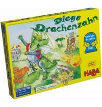 HABA® - Familienspiel - Diego Drachenzahn