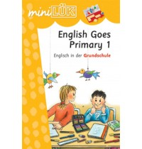miniLÜK - English Primary 1