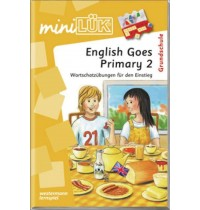 miniLÜK - English Primary 2