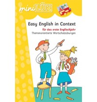 miniLÜK - English in Context 1