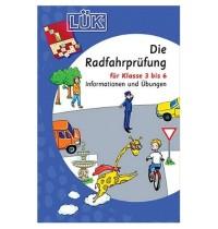 LÜK - Die Radfahrprüfung