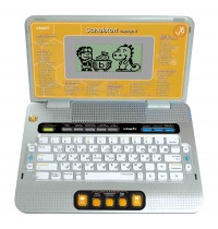 VTech - Aktion Intelligenz - Schulstart Laptop E