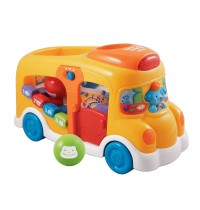 VTech - Baby - Spiel- und Lernbus