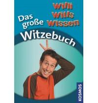 KOSMOS - Willi Wills Wissen - Das große Witzebuch