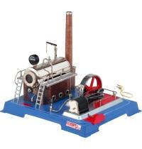 Wilesco D 20 el - Dampfmaschine, elektrisch