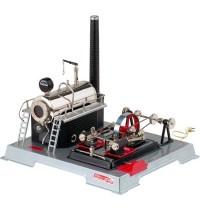 Wilesco D 22 el - Dampfmaschine, elektrisch
