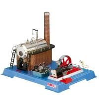 Wilesco D 24 el - Dampfmaschine, elektrisch