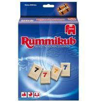 Jumbo Spiele - Rummikub Reise
