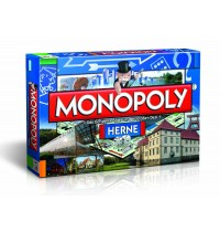 Winning Moves - Monopoly Städte Edition Herne
