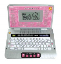 VTech - Aktion Intelligenz - Schulstart Laptop E pink