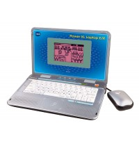 VTech - Aktion Intelligenz - Power XL Laptop E/R