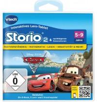 VTech - Storio Lernspiel - Cars 2