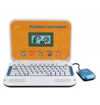 VTech - Ready, Set, School Lerncomputer - Preschool Colour Laptop E