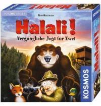 KOSMOS - Halali