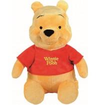 Simba - Disney™ Winnie the Puuh - Basic, Winnie Puuh, 61 cm