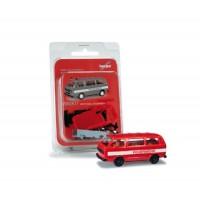 Herpa - MiniKit: VW T3 Bus Feuerwehr