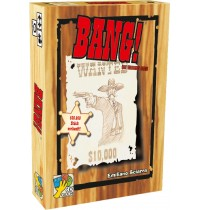 Abacusspiele - BANG! 4. Edition
